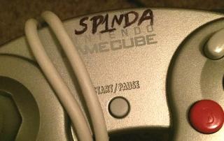 spindacontroller